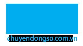 Chuyển Động Số - Thiết kế website